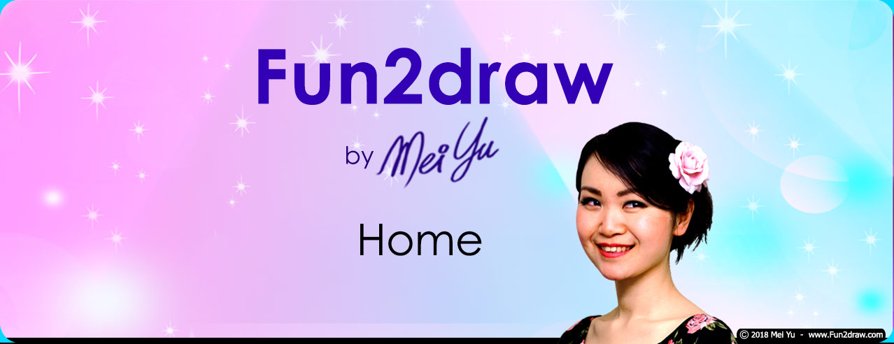 Fun2draw Artist And Creator About Mei Yu